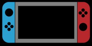 Nintendo Switch のイメージ