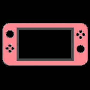 Nintendo Switch Lite 修理