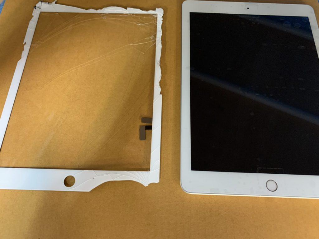iPad 5 画像